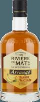 Riviere du Mat Banane Vanillee rum