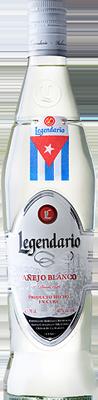 Legendario a ejo blanco rum