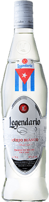 Medium legendario a ejo blanco rum