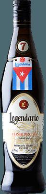 Medium legendario elixir de cuba rum