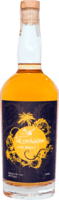 Small taildragger amber rum