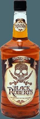 Medium roberts black spiced rum