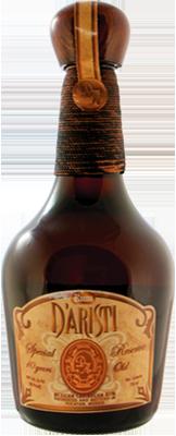 D aristi special reserve rum