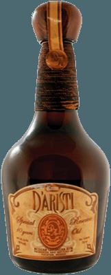 Medium d aristi special reserve rum