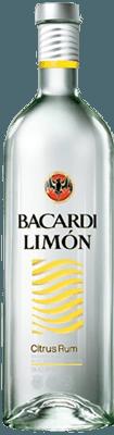 Medium bacardi limon rum