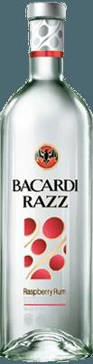 Medium bacardi razz rum