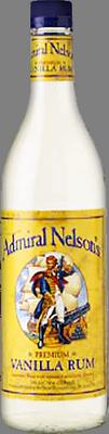 Admiral nelson s premium vanilla rum