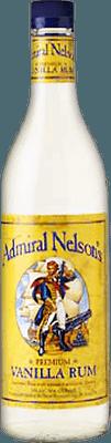 Medium admiral nelson s premium vanilla rum