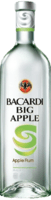 Small bacardi big apple rum
