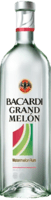 Small bacardi grand melon rum