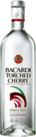 Small bacardi torched cherry rum