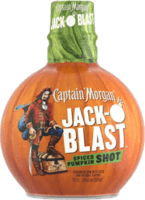 Captain Morgan Jackoblast rum