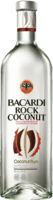 Small bacardi rock coconut rum