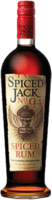Small spiced jack no 94 rum