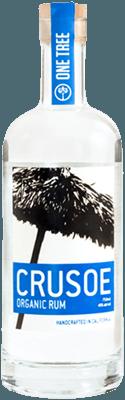 Medium crusoe organic silver rum