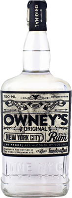 Owneys original rum
