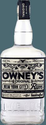 Medium owneys original rum