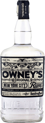 Medium owneys original rum
