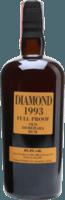 Velier 1993 Diamond 12-Year rum