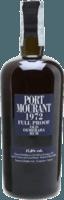 Velier 1972 Port Mourant 36-Year rum