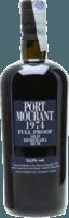 Velier 1974 Port Mourant 34-Year rum