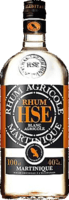 Small hse blanc rum
