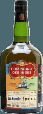 Medium compagnie des indes 2010 dominican republic 8 year