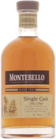 Small montebello single cask