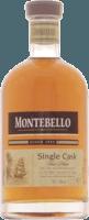Montebello Single Cask rum
