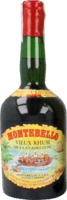 Small montebello vieux rum