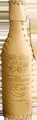 Ron centenario xx rum