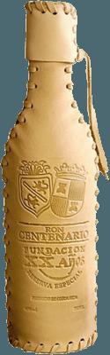 Medium ron centenario xx rum