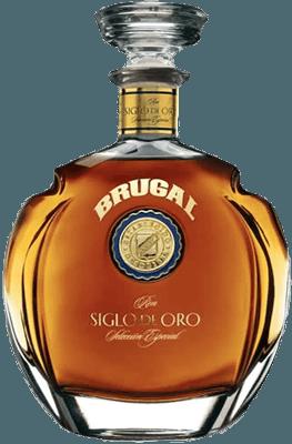 Medium brugal siglo de oro rum