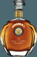 Small brugal siglo de oro rum