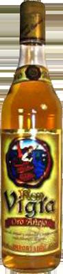 Ron vigia oro anejo rum