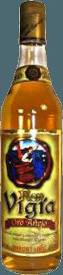 Medium ron vigia oro anejo rum