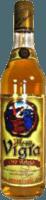 Small ron vigia oro anejo rum