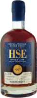 Small hse single cask rum