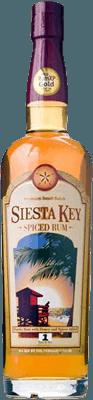 Medium siesta key spiced rum