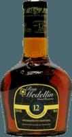 Small ron medellin gran reserva 12 year rum