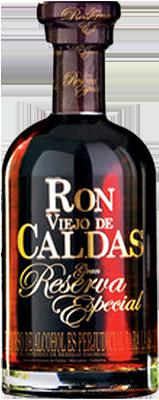 Ron viejo de caldas gran reserve especial rum