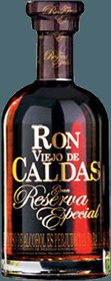 Medium ron viejo de caldas gran reserve especial rum