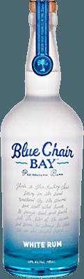 Medium blue chair bay white rum