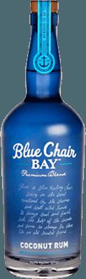 Medium blue chair bay coconut rum
