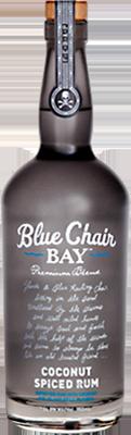 Blue chair bay coconut spiced rum