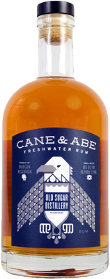 Cane   abel small barrel rum