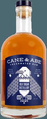 Medium cane   abel small barrel rum