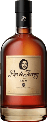 Medium ron de jeremy the adult rum