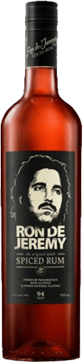 Medium ron de jeremy spiced rum