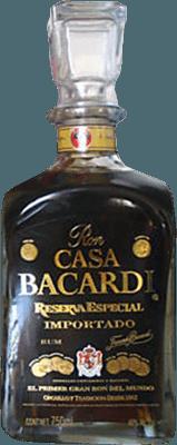 Medium casa bacardi reserva especial
